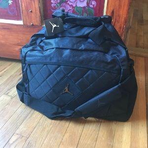 c778384bdc3b29 Jordan gym bag new